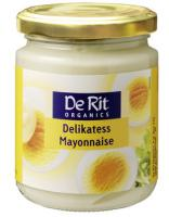deRit Mayonnaise Delikatess 235 ml