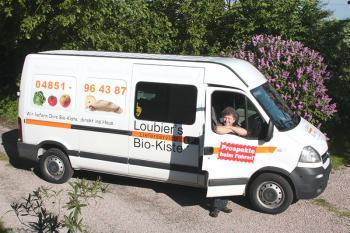 Wir bringen die Dithmarscher Biokiste